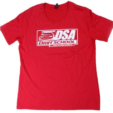 short-sleeve-dsa-red