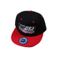 snapback-red