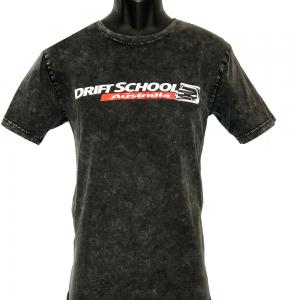 DSA Marble T - Black (front)