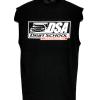 DSA Muscle T - back